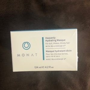 Monat Heavenly Hydrating Masque